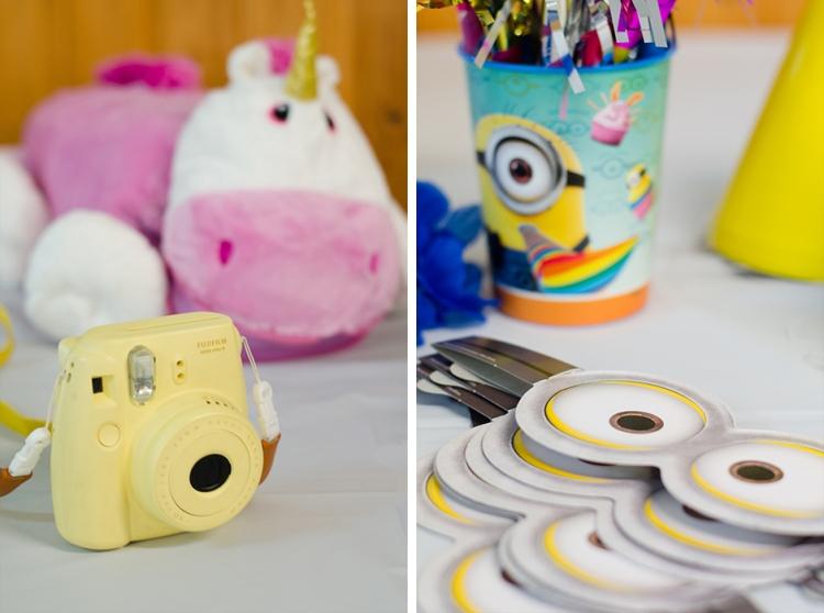 Minions Birthday Party  (22)