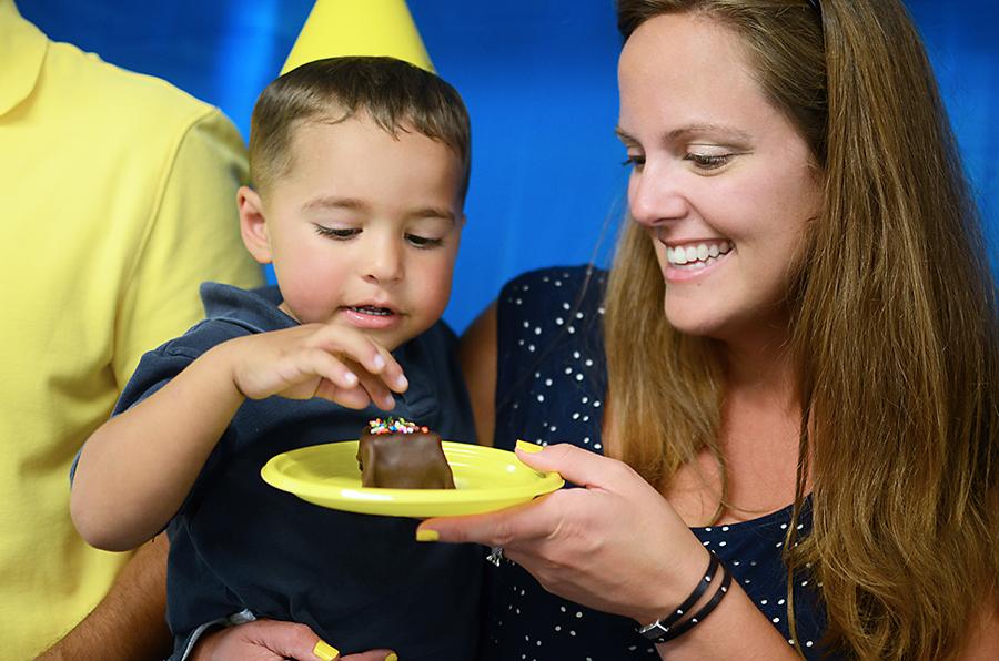 Minions Birthday Party  (43)