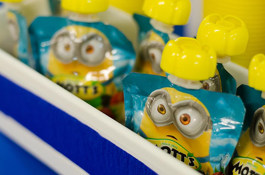 Minions Birthday Party  (7)