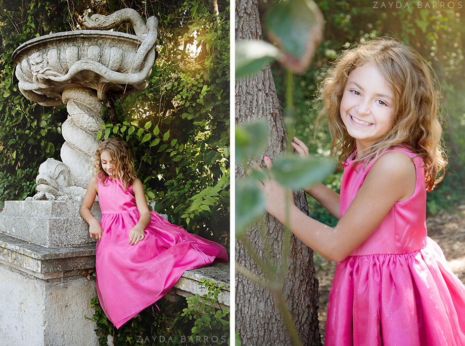 Caserta Gardens Photo Shoot (17)
