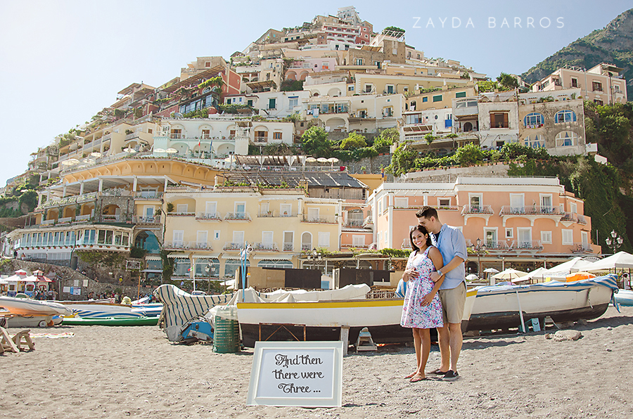 Couple Photos Positano (1)