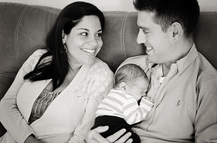 Newborn Lifestyle Session (27)